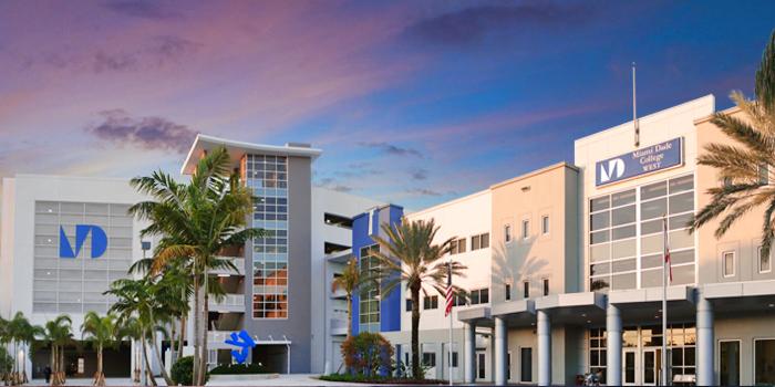 Resultado de imagen para Miami Dade College (MDC