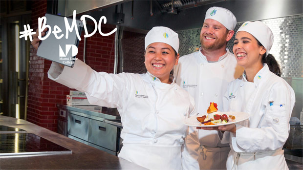 Culinary Arts subjects miami dade college